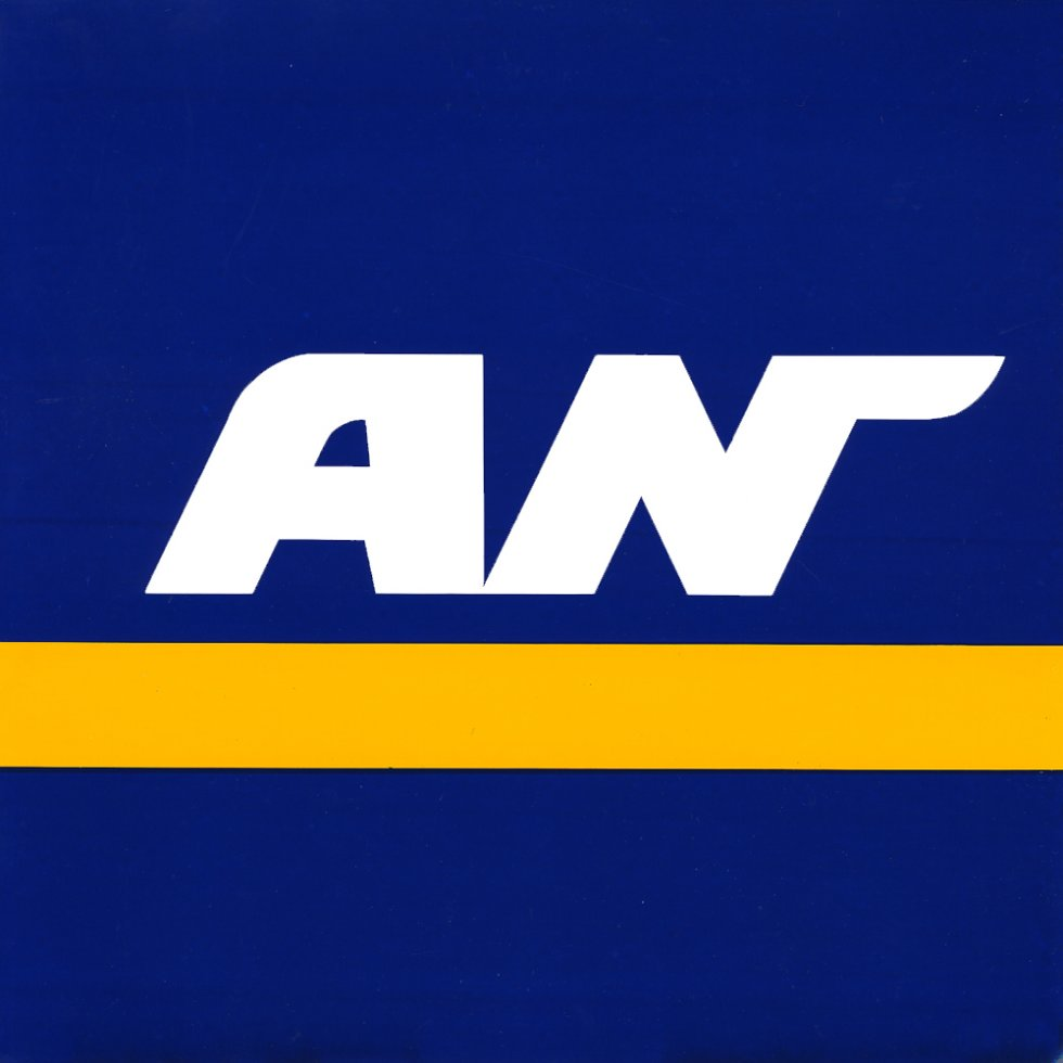 Classic Airline Logos Airline Logos